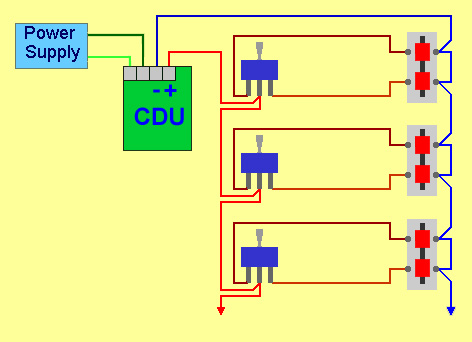 capacitor discharge units cdu rh heathcote electronics co uk AC Electric Motor Wiring Motor Wiring Diagram 3 Phase 12 Wire
